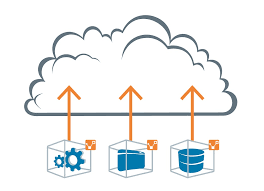migrating datta to cloud